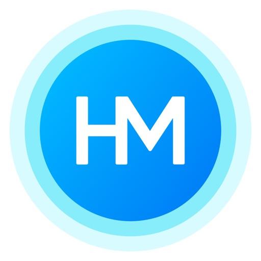 Hoop Messenger iOS App