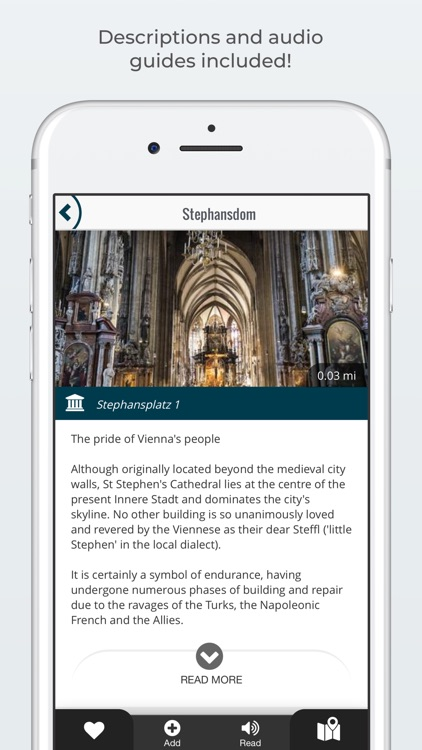 VIENNA City Guide and Tours screenshot-3