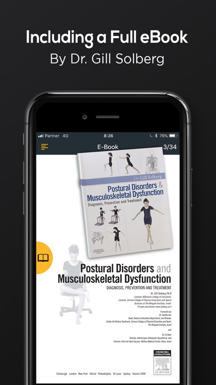 Posture by Muscle & Motion screenshot-5