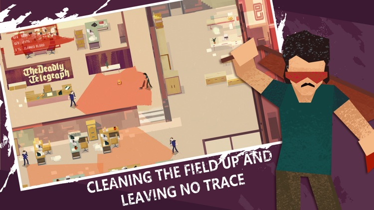 Serial Cleaner! screenshot-3