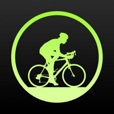 ‎GPS Bike Ride Tracker by Vima