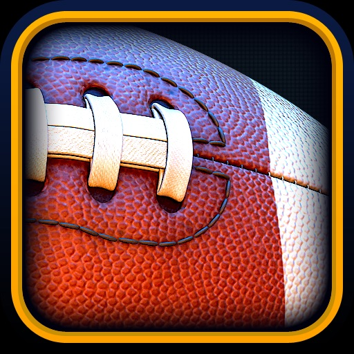 iQuarterback 2 Rushes On To The iPad
