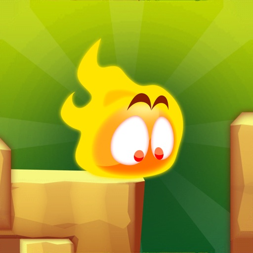 Flamey - Balance ! Jump n bump