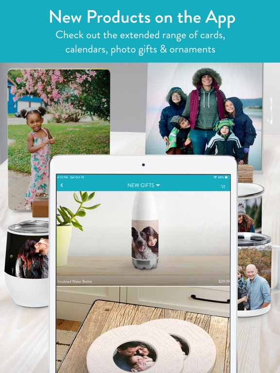 Snapfish: Print your photos, and create gifts screenshot