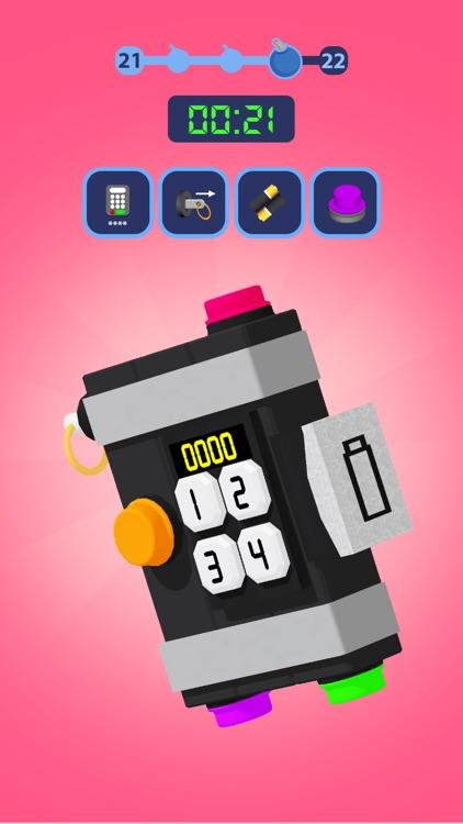Defuse The Bomb 3D screenshot-4