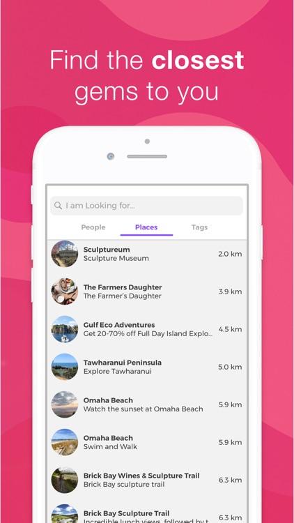 Romer Explore Your City Guide screenshot-7