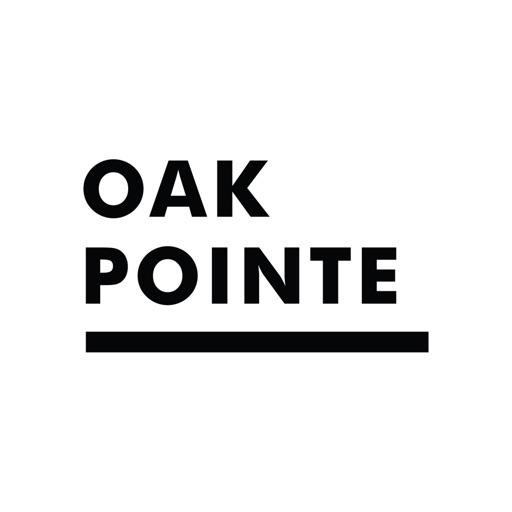 Oak Pointe Church App icon
