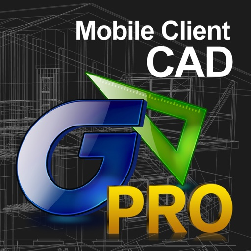 DWG FastView Pro-CAD viewer