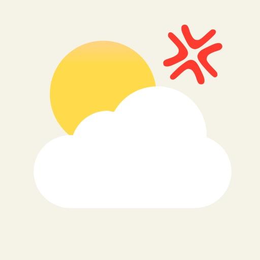 HumorCast - Hilarious Weather