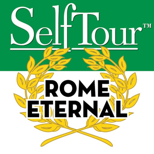 Rome Eternal - City Self Tour