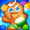 ハロー!ブレイブクッキーズ:クッキーランマッチ3パズル