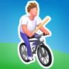 Bike Hop: Be a BMX Rider - iPadアプリ
