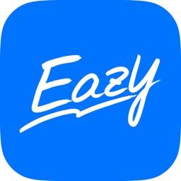 Eazy ビデオ通話SNS