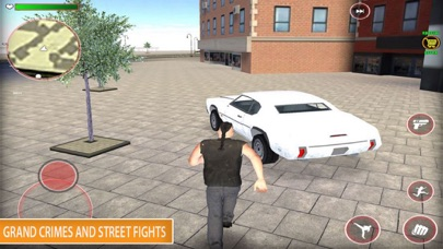 点击获取Grand Mafia: Thief Life