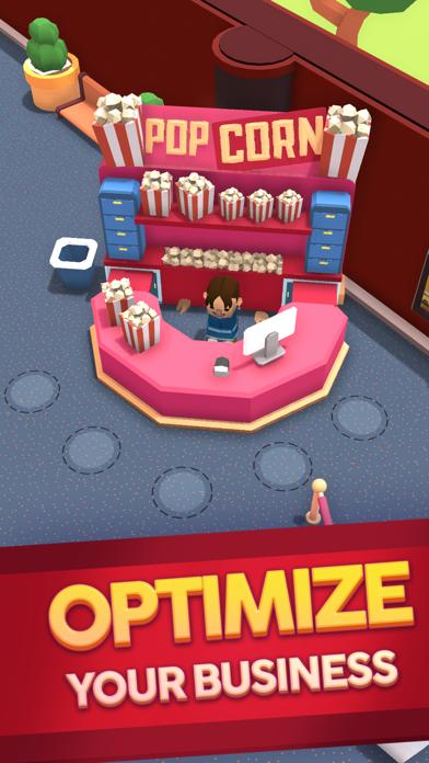 Cinema Tycoon screenshot 4