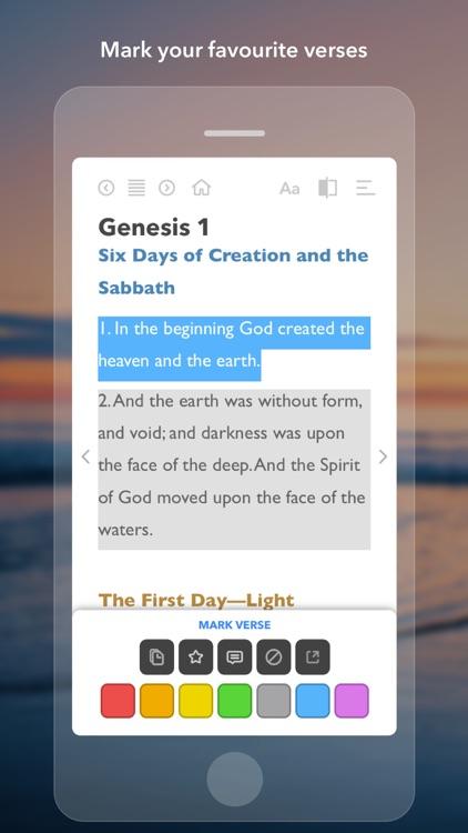 Bible ProStudy screenshot-7