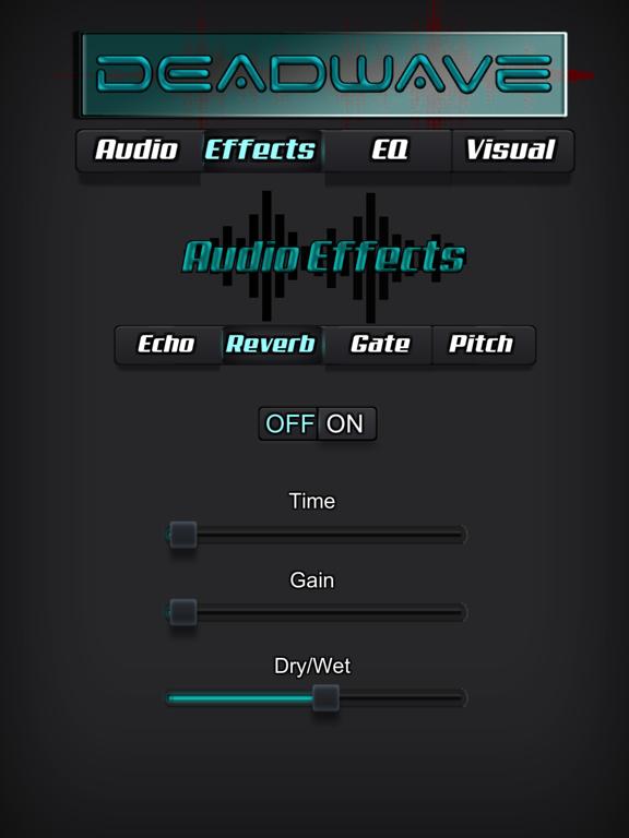 DeadWave screenshot 12