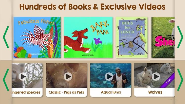 Skybrary – Kids Books & Videos