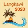 Langkawi 2020 — offline map