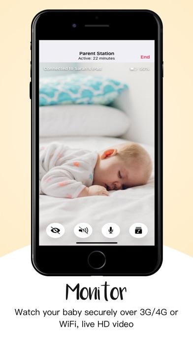 The Wonder Weeks: Sleep screenshot 1