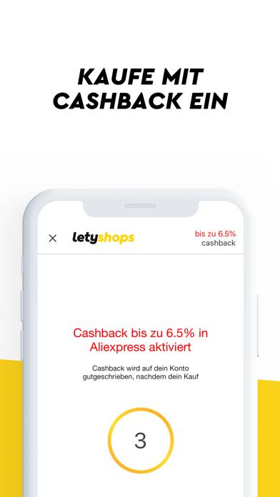 Herunterladen LetyShops — Cashback für Pc