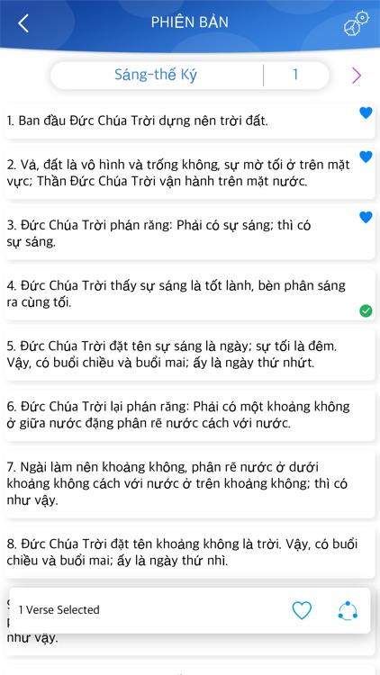 Vietnamese Bible Offline