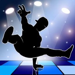 Just Dance Tap Revolution Game