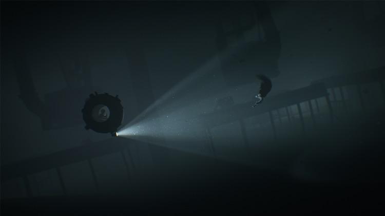 Playdead's INSIDE screenshot-8