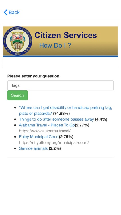 Baldwin County AL Commission screenshot-7