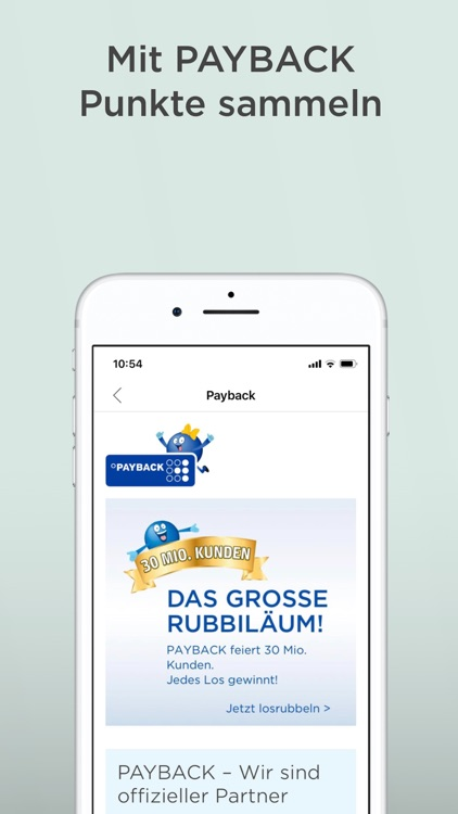 BAUR - Shopping App screenshot-5