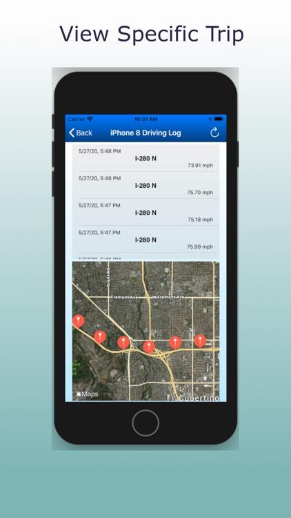 TrackDriver: Track Remotely