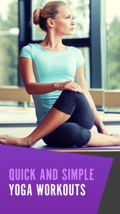 Yoga for Beginners | Mind+Body screenshot one