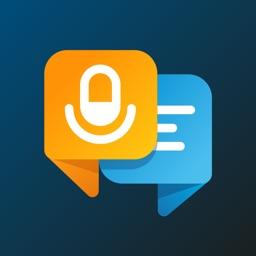 Voice translator «Tr+»