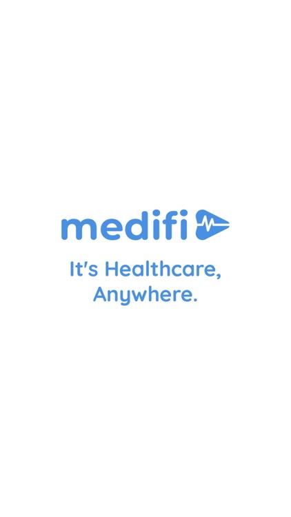 Medifi: Consult a Doctor screenshot-7