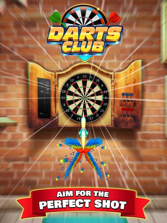 Darts Club screenshot 7
