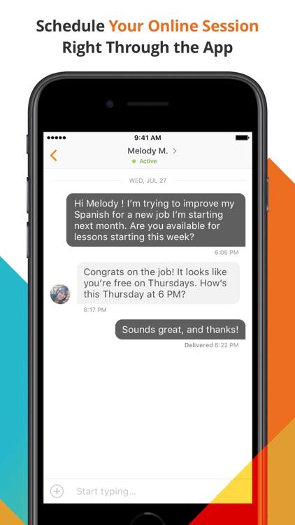 Wyzant - Find a tutor screenshot-3