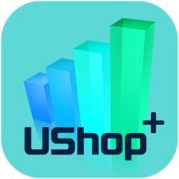 UShop+ BI Mobile