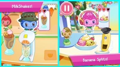 Strawberry Shortcakeアイスのおすすめ画像2