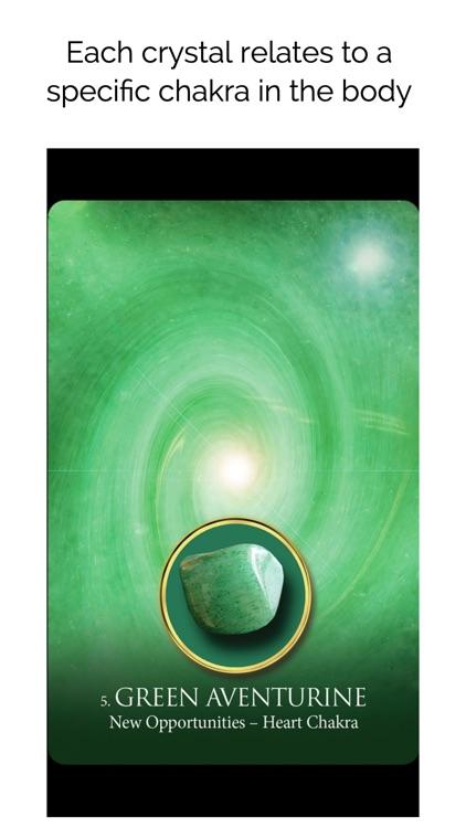 Eternal Crystals Oracle screenshot-4