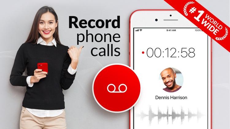 Call Recorder & Voice Memo screenshot-0