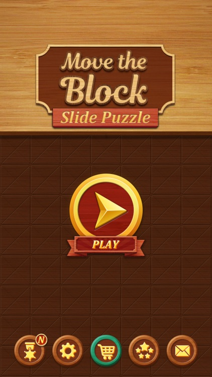 Move the Block : Slide Puzzle screenshot-4