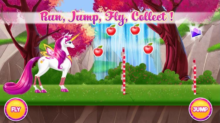My Little Unicorn Magic Horse screenshot-7
