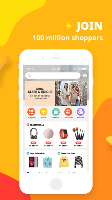 download AliExpress Shopping App indir ücretsiz - windows 8 , 7 veya 10 and Mac Download now