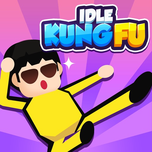 Idle Kungfu icon