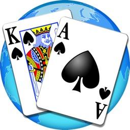 Spades - Play online & offline