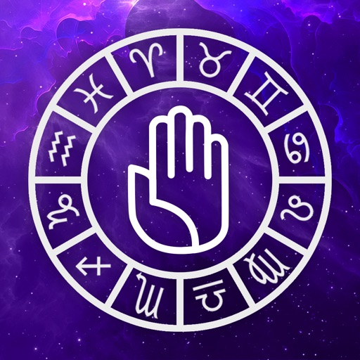 LIVE Palmistry & Horoscope icon