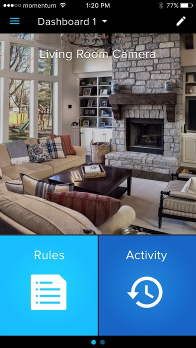 Top 10 Apps like Alfred Home Security Camera in 2019 for