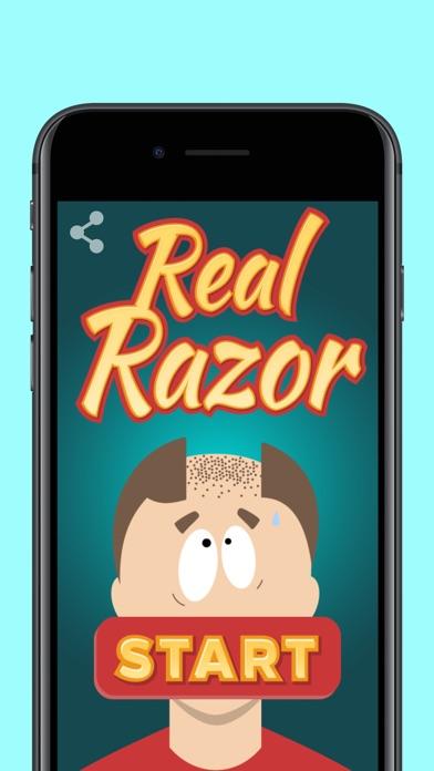 Real Razor (prank) review screenshots