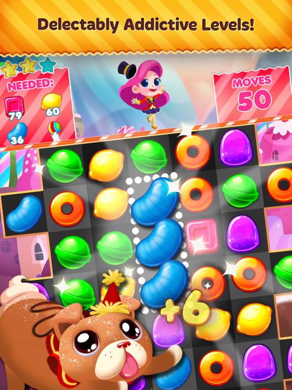 Candy Blast Mania-ipad-0
