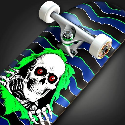 Skateboard Party 2 iOS App